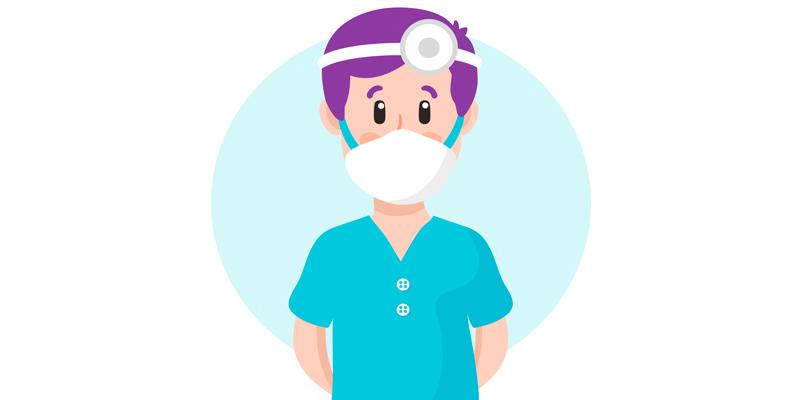دندانپزشک طرف قرارداد با بیمه ملت در گرگان