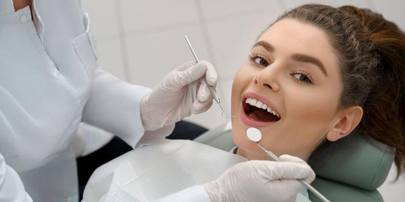 دکتر دندانپزشکی علی آباد