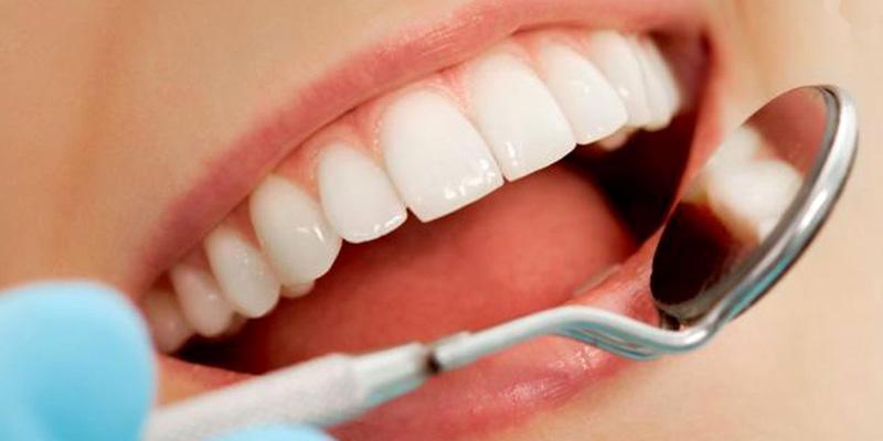 دندانپزشک ترمیم دندان