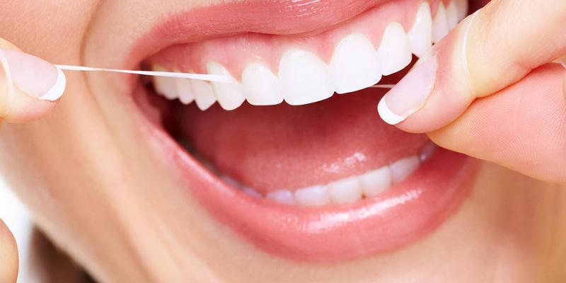 زیبایی دندانها به شیوه ایمپلنت ندان