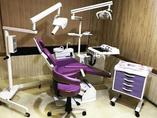 کلینیک دندانپزشکی گنبد